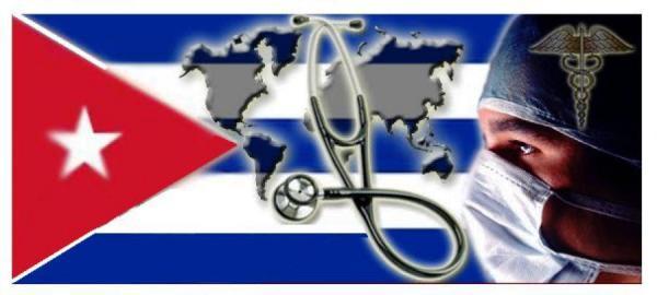 Regresa a Cuba brigada internacionalista que prestó asistencia médica en Sierra Leona