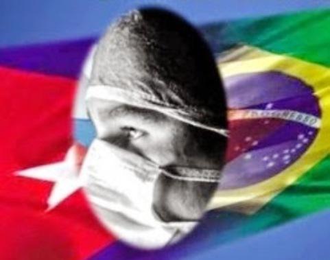 Reconocen a colaboradores camagüeyanos de la Salud en Brasil