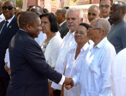 Fortalecen Cuba y Mozambique relaciones de cooperación