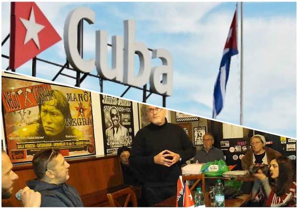 Celebran en el mundo los 60 años de la Revolución cubana