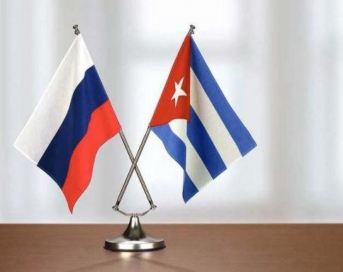 Evalúan Cuba y Rusia proyectos de colaboración en ramas del transporte