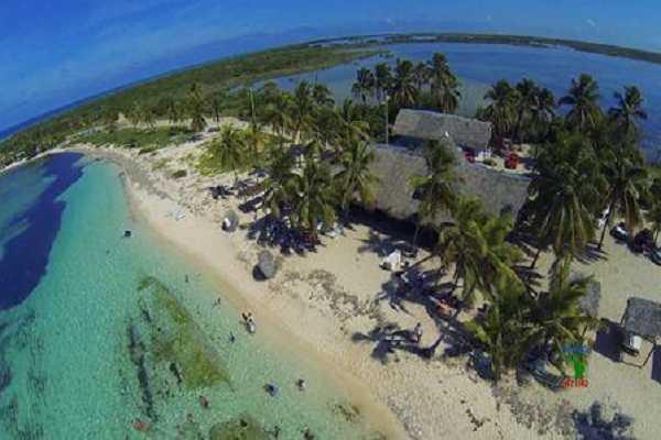 Les écosystèmes côtiers de Camagüey à l'agenda de la Tâche Vie