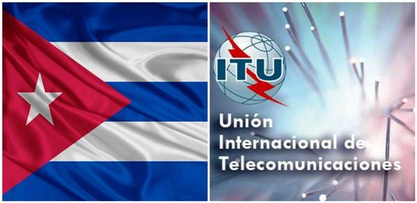 Defiende Cuba en Ginebra visión inclusiva sobre telecomunicaciones
