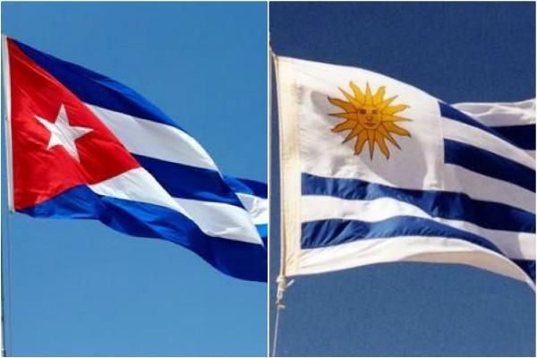 Acoge La Habana conversaciones migratorias entre Cuba y Uruguay