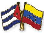 Colaboradores cubanos comparten dolor con Venezuela