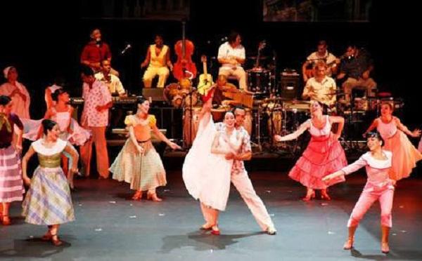 Bailará por primera vez en Perú compañía cubana de Lizt Alfonso