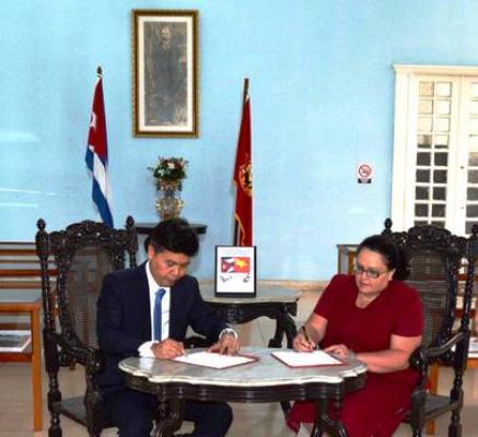 Vietnam lamenta retroceso de EE.UU. en relaciones con Cuba