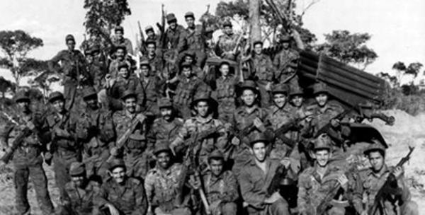 Héroes cubanos subrayan relevancia de Operación Carlota
