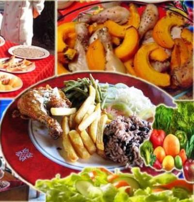 Jóvenes cocineros camagüeyanos a Encuentro Regional de Federación de Asociaciones Culinarias