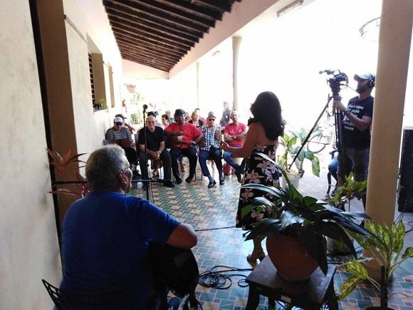 Cierra hoy Semana de la Cultura en Nuevitas