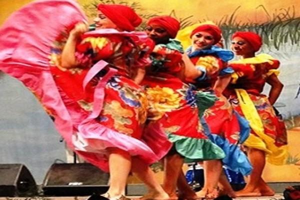 A escena la Cultura cubana