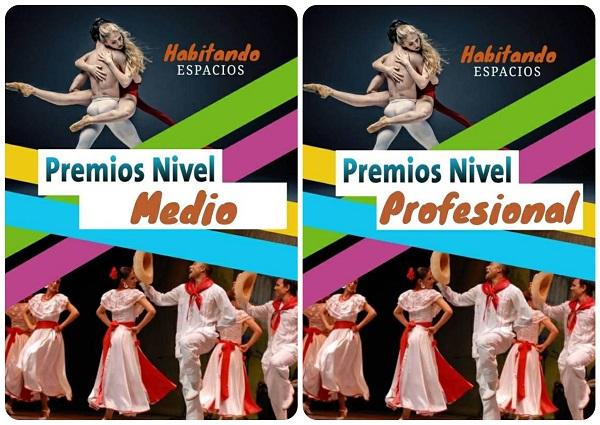 Premian en Camagüey concurso coreográfico Habitando Espacios