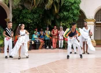 Rumba y Punto: patrimonios que se preservan desde Camagüey
