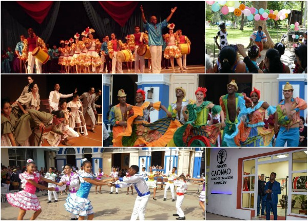 La Cultura en Camagüey ratificó durante 2019 su aporte a la identidad nacional