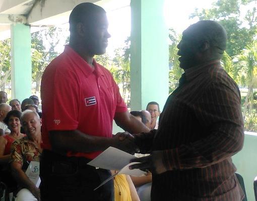 Facultad camagüeyana de Cultura Física ratifica compromiso con la formación de atletas