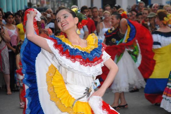 En octubre próximo en Cuba, edición 26 de la Fiesta de la Cultura Iberoamericana