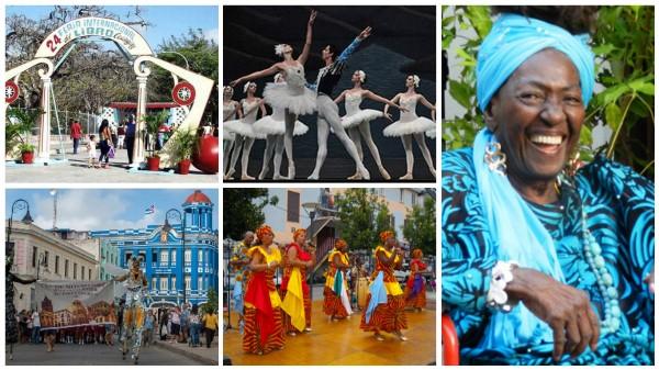 Analizan en Camagüey logros y retos del sistema de Cultura