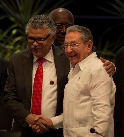 El Caribe vive hoy un momento crucial
