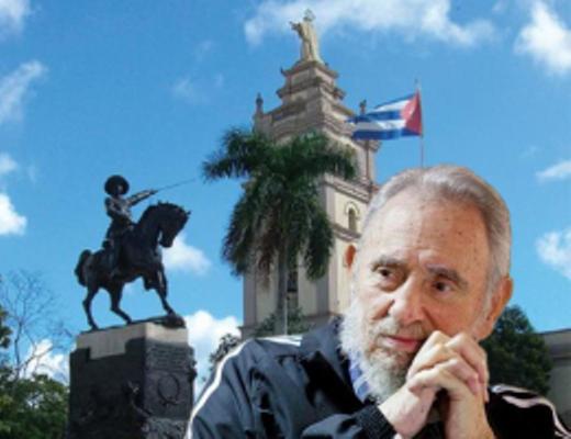 Fidel y Agramonte inspiran velada artística en Camagüey