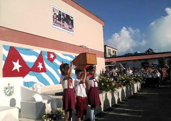Una empresa al servicio de la Educación en Camagüey