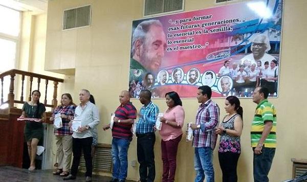 Camagüey cierra el curso escolar con positivos resultados
