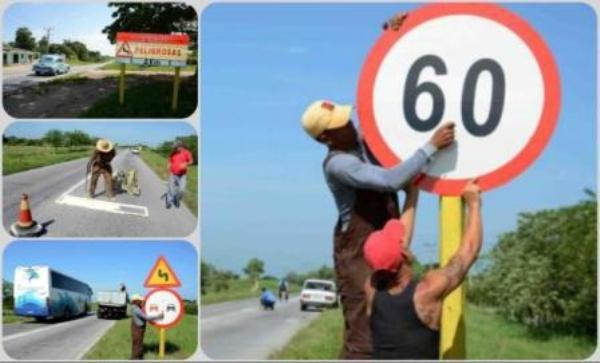 Se requiere mayor prevención en Camagüey para evitar accidentes de tránsito