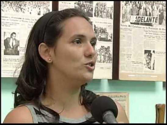 Comienza hoy en Camagüey Coloquio de la Prensa Escrita