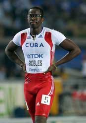 Desoyen apelación de Cuba en Mundial de Atletismo