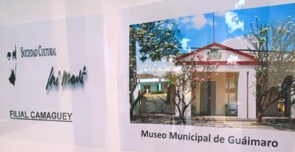 Reconocen en Camagüey vigencia de la obra martiana