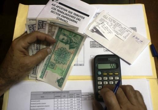 En medio de la Covid-19 contribuyentes camagüeyanos disponen de garantías y facilidades (+ Audio)
