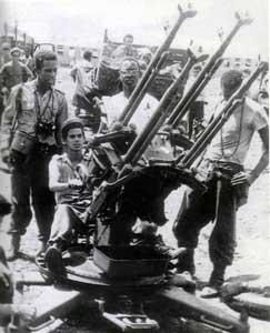 Girón confirmó las raíces de la rebelión cubana