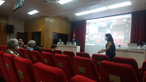 Destacan positivo impacto del Proyecto BASAL en el sector agropecuario cubano