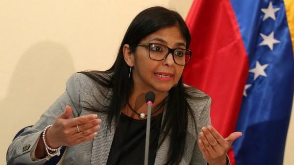 Asamblea Constituyente de Venezuela debate diez proyectos legislativos