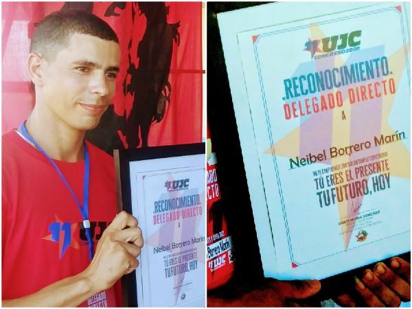 Camagüey completa nómina de delegados directos al Congreso de la juventud cubana (+ Posts)