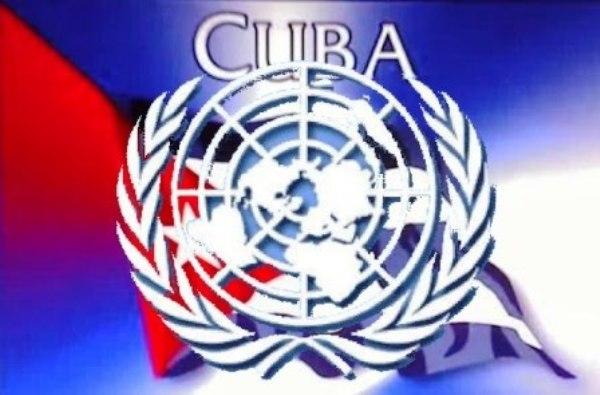 Cronología de votaciones en la ONU contra el bloqueo a Cuba