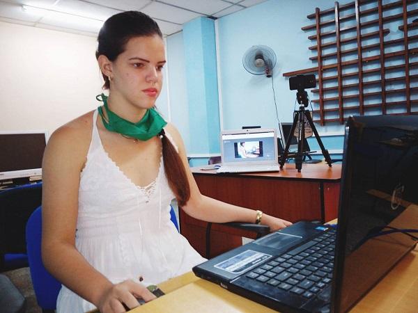 Brilló la camagüeyana Ineymig Hernández en Torneo de Ajedrez online María Teresa Mora
