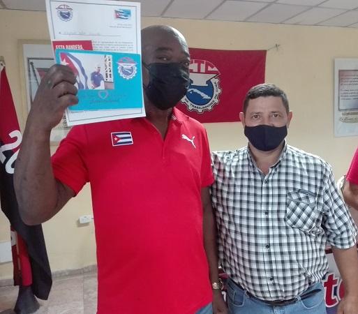 Distinguen aportes del movimiento deportivo camagüeyano en defensa de la Revolución (+ Fotos)