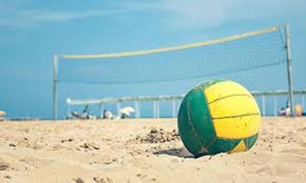 Duplas camagüeyanas dominaron en primera Copa Santa María de Voleibol de playa