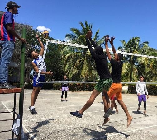 Inauguran oficialmente esta noche los Juegos Taínos de la Universidad de Camagüey (+ Post)