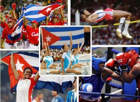 Deporte cubano vence al bloqueo de EE.UU. (+ Audio)