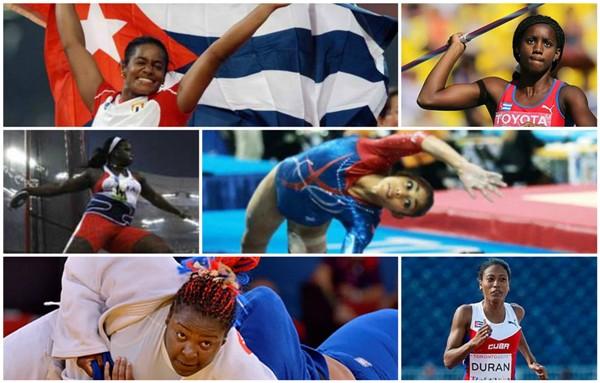 Reclama UNESCO mayor cobertura mediática a féminas atletas