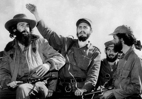 Y tuvimos el derecho a luchar por Cuba