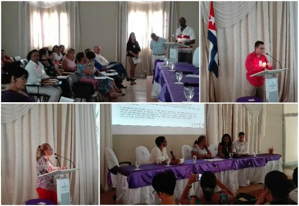 Expociencia camagüeyana a favor del desarrollo local