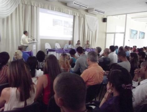 En Camagüey, cita internacional por el desarrollo sostenible (+ Fotos)