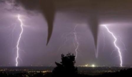 Acción humana influyó en eventos meteorológicos del 2014