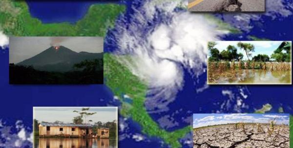 La gestión de riesgos y adaptación al cambio climático en cita regional