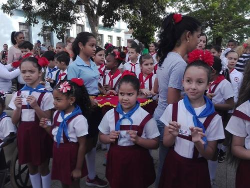 Sesionará en Camagüey Seminario Nacional de Escuelas Asociadas a la UNESCO