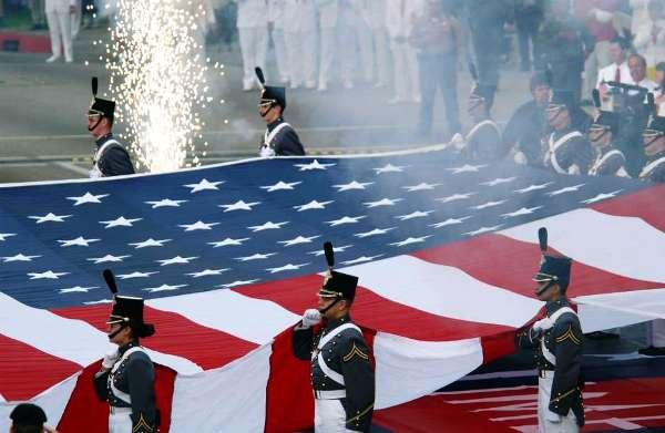 Trump insiste en realizar un desfile militar sin precedentes en Washington D.C.