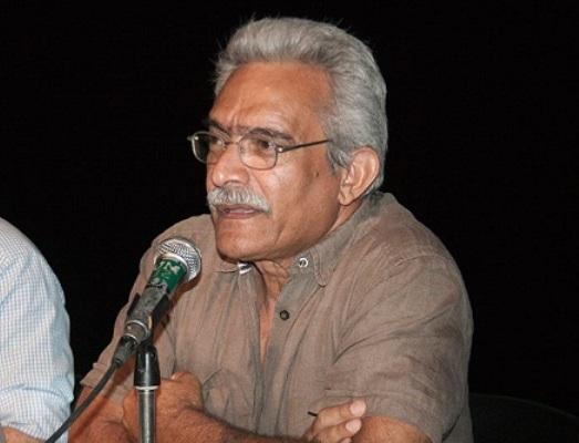 Fallece el reconocido intelectual camagüeyano Desiderio Navarro