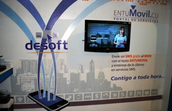 Contribuye DESOTF en Camagüey al desarrollo económico con soluciones tecnológicas integrales